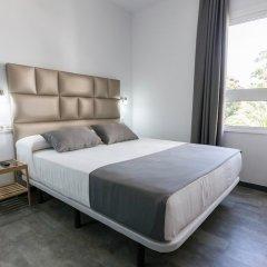Отель Bajondillo Beach Cozy Inns - Adults Only комната для гостей фото 5