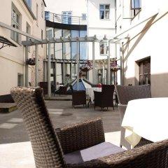 Отель Antonius балкон