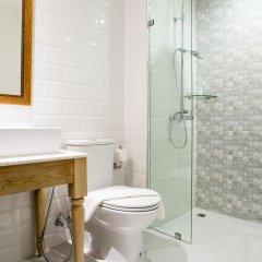Отель Panphuree Residence ванная