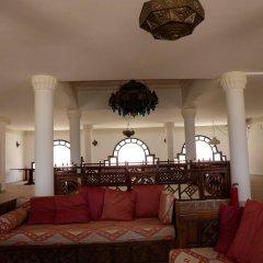 Отель Daniela Village Dahab интерьер отеля