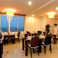 Отель Anise Hanoi питание