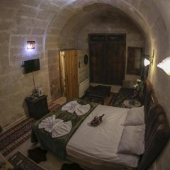 Alexander Cave House Турция, Ургуп - отзывы, цены и фото номеров - забронировать отель Alexander Cave House онлайн сауна