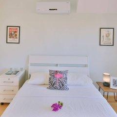 Отель EV Villas комната для гостей