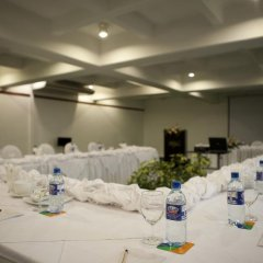 Отель Club Hotel Dolphin Шри-Ланка, Вайккал - отзывы, цены и фото номеров - забронировать отель Club Hotel Dolphin онлайн помещение для мероприятий фото 2