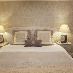 Отель Fjore di Lecce Лечче комната для гостей фото 3