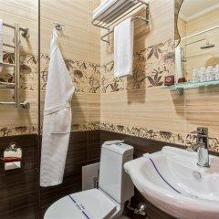 Гостиница Бутик Отель Калифорния Украина, Одесса - 8 отзывов об отеле, цены и фото номеров - забронировать гостиницу Бутик Отель Калифорния онлайн ванная фото 2
