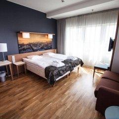 Отель Scandic Meilahti комната для гостей фото 5