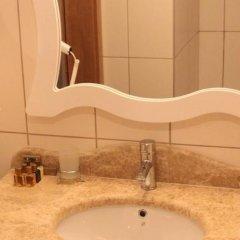 Galeri Resort Hotel – All Inclusive Турция, Окурджалар - 2 отзыва об отеле, цены и фото номеров - забронировать отель Galeri Resort Hotel – All Inclusive онлайн ванная