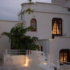 Hotel Edicion Uno Гвадалахара бассейн