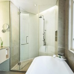 Rendezvous Hotel Singapore Сингапур ванная фото 2