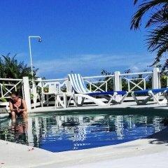 Отель Tranquility Villa Порт Антонио бассейн фото 2