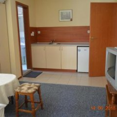 Отель Guesthouse Opal Равда в номере