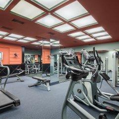 Panorama Hotel фитнесс-зал фото 2