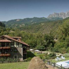 Hotel Rural Posada San Pelayo фото 3