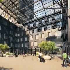Отель A-Ja Zurich. Das City-Resort. Цюрих фото 2