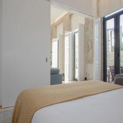 Апартаменты Liiiving In Porto Terrace & Sunny Apartment Порту комната для гостей фото 4