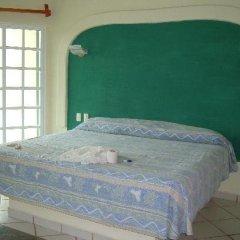 Отель Atlantida Мексика, Плая-дель-Кармен - отзывы, цены и фото номеров - забронировать отель Atlantida онлайн комната для гостей фото 2