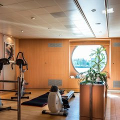 Отель MS Select Bellejour - Cologne фитнесс-зал фото 3