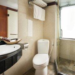 Отель La Vela Premium Cruise ванная фото 2