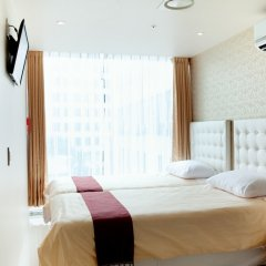 Hotel Cozy Myeongdong комната для гостей фото 3