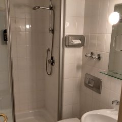 Hotel Blutenburg ванная