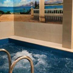 Гостиница Mini Hotel Aqua Life в Красноярске отзывы, цены и фото номеров - забронировать гостиницу Mini Hotel Aqua Life онлайн Красноярск бассейн