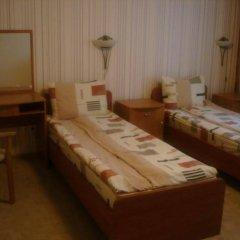 Гостиница Троицкая сауна