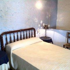 Отель La Casa de Corruco комната для гостей фото 3
