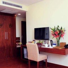 TTC Hotel Deluxe Saigon в номере фото 2