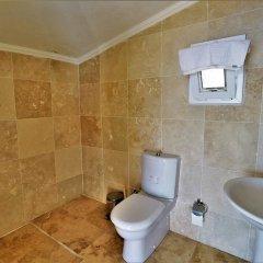 Villa Zumrut 4 by Akdenizvillam Турция, Патара - отзывы, цены и фото номеров - забронировать отель Villa Zumrut 4 by Akdenizvillam онлайн ванная
