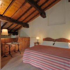 Отель Frassanelle Италия, Региональный парк Colli Euganei - отзывы, цены и фото номеров - забронировать отель Frassanelle онлайн комната для гостей фото 3