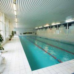 Отель Cottage Sanatorium Belorusija бассейн фото 2