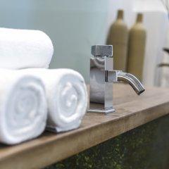 Отель NS Place Греция, Афины - отзывы, цены и фото номеров - забронировать отель NS Place онлайн ванная