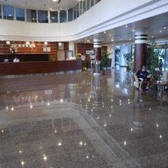 Vonresort Golden Beach Турция, Чолакли - 1 отзыв об отеле, цены и фото номеров - забронировать отель Vonresort Golden Beach онлайн интерьер отеля фото 2