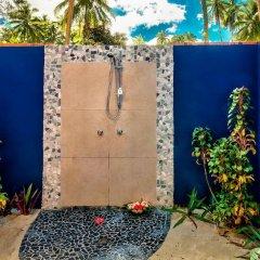 Отель Mango Bay Resort парковка
