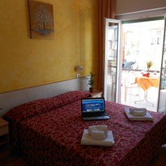 Hotel Ottavia Римини комната для гостей фото 3