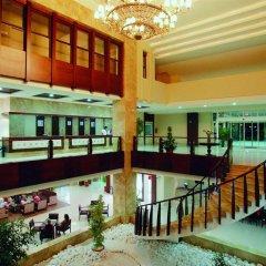 Sural Resort Hotel интерьер отеля
