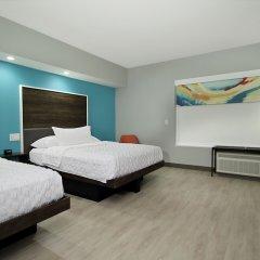 Отель Tru By Hilton Meridian комната для гостей фото 4