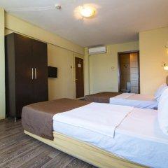 Temizay Турция, Канаккале - отзывы, цены и фото номеров - забронировать отель Temizay онлайн комната для гостей фото 2