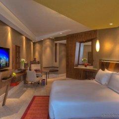Отель Jumeirah Creekside Дубай комната для гостей фото 2