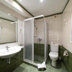 Hotel Excelsior - Все включено ванная