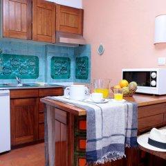Апартаменты Albufeira Jardim Apartments в номере