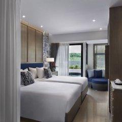 Отель Manathai Surin Phuket 4* Стандартный номер разные типы кроватей фото 5