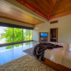 Отель Huvafen Fushi by Per AQUUM Мальдивы, Гиравару - отзывы, цены и фото номеров - забронировать отель Huvafen Fushi by Per AQUUM онлайн удобства в номере