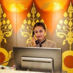 Bangkok Palace Hotel детские мероприятия