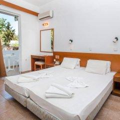 Achousa Hotel комната для гостей