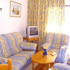 Отель El Capistrano Village комната для гостей