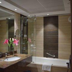 Отель Omega Hotel ОАЭ, Дубай - отзывы, цены и фото номеров - забронировать отель Omega Hotel онлайн ванная фото 2