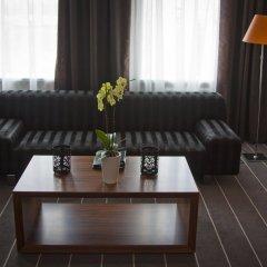 Гостиница Ost West Club комната для гостей фото 2