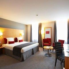 Отель de la Couronne Бельгия, Льеж - 2 отзыва об отеле, цены и фото номеров - забронировать отель de la Couronne онлайн комната для гостей